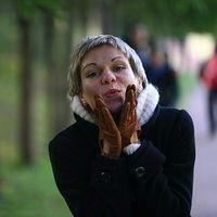 Maria Goreva's Photo
