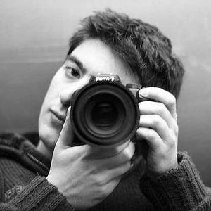 Ioannis Valasakis's Photo