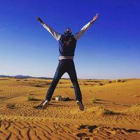 BADDA Mohamed's Photo