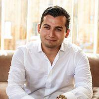Jose Jesus Perez Aguinaga's Photo