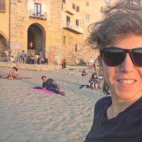 Consuelo's Photo