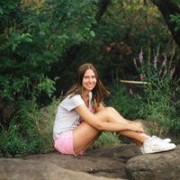 Arina Maksimenko's Photo