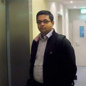 Ranjan Kumar Ghosh's Photo
