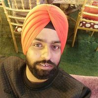Jaskiran Singh's Photo