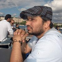 Adnan Ishaq's Photo