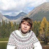 Vyacheslav Lysov's Photo