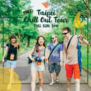 Taipei Free Walking Tour - Chill Out Tour's picture