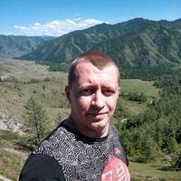 Iaroslav Borisevich's Photo