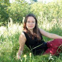 Liudmyla Melnychuk's Photo