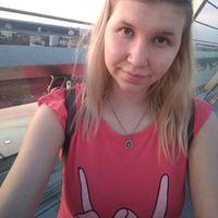 Даша Планктоновна's Photo