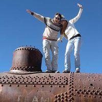 Lara and Chris Koepp's Photo