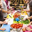 Israeli Cooking Workshop's picture