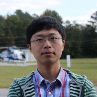 Siming Guo's Photo
