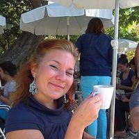 Jana Erbenova's Photo