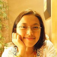 Bunga Manggiasih's Photo
