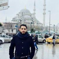 Saeed Safi's Photo