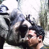 Madhan Kumar's Photo