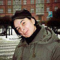 Ioana Popovici's Photo