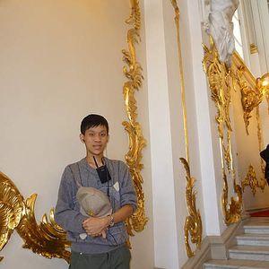 Yenti  Liu