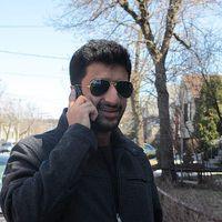 Ankit Malhotra's Photo
