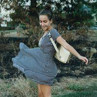 Sophiya Lukashova's Photo