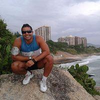 Ryan Simões's Photo