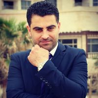 Mohmoud Elhinnawi's Photo