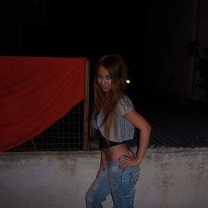 Seyna Yuksel's Photo