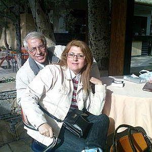 Setareh Chabock's Photo