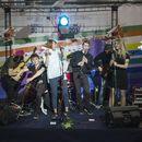 фотография BELARUSSIAN FOLK-ROCK PARTY: ILUZHAN BAND