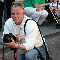 douwe Weitenberg's Photo