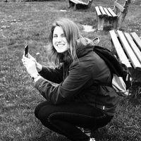 Aneta Muchová's Photo