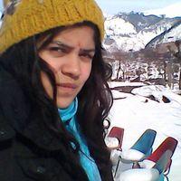 Stuti Panwar's Photo