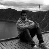 Ricardo Pazmiño's Photo