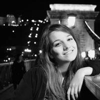 Zuzana Kropsova's Photo