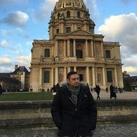 Amir Asgari's Photo
