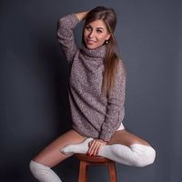 Victoria Igumnova's Photo