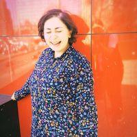 Ana Dalakishvili's Photo