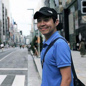 Iouven Chang's Photo