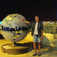 Lukas Soegaard's Photo
