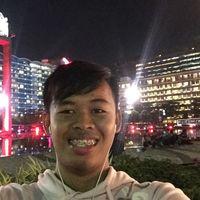 Ferry Hakim's Photo