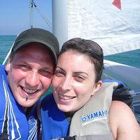 Solène et Tristan Meunier's Photo