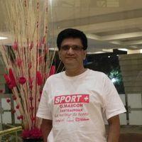 Ram Mohan Rao's Photo