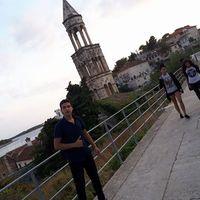 Hasan Almassouty's Photo