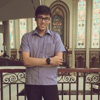 Aloysius Japno's Photo
