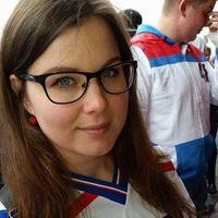 Alena Dočkalová's Photo