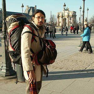Sergio Alejandro Araoz Aguirre's Photo