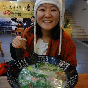 April Xiong's Photo