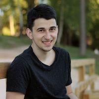 Valentinas Ešvovičius's Photo