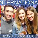 International party on Sundays's picture